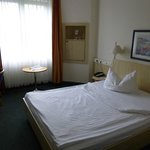 Photo de InterCityHotel Magdeburg