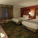 La Quinta Inn & Suites Lakeland West resmi