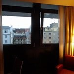 Foto di Four Points by Sheraton Munchen Central