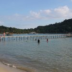 Photo de Koh Kood Resort