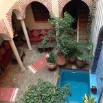 Photo de Riad Zen House