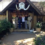 Photo de Kambaku Safari Lodge