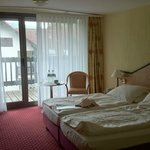 Photo de BEST WESTERN Hotel Bad Herrenalb