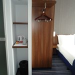 Foto de Holiday Inn Express Arnhem