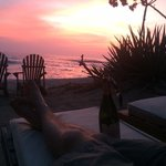 Foto van Sueno del Mar Beachfront Bed & Breakfast