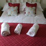 Foto di Croft Gate Bed and Breakfast