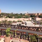 The Pearl Marrakech resmi