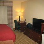 Country Inn & Suites, Knoxville Airport resmi