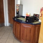 Photo de Quality Inn Fredericksburg, Central Park Area