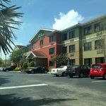 Extended Stay America - Fort Lauderdale - Cypress Creek - NW 6th Way resmi