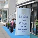 Photo of Le Quai Des Princes