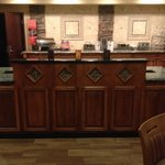 Hampton Inn & Suites Youngstown Foto