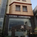 Photo de Hotel Khyber Continental