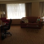 Φωτογραφία: Crystal City Marriott at Reagan National Airport