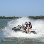 Tybee Jet Ski and Watersports