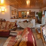 Foto de Great Glen Bed and Breakfast (Anderson Farmhouse)