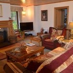 Φωτογραφία: Great Glen Bed and Breakfast (Anderson Farmhouse)