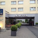 Photo de Novotel Muenchen City