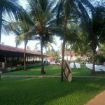 Photo de Marquis Beach Resort