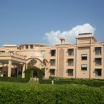 The Gold Palace & Resort의 사진