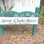 Foto di Avera-Clarke House Bed & Breakfast