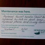Foto de Homewood Suites Dayton-Fairborn (Wright Patterson)