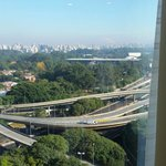 Photo de Hotel Grand Mercure Sao Paulo Ibirapuera