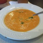 Delicious Tomato Bisque Soup