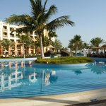 Photo de Shangri La's Barr Al Jissah Resort & Spa-Al Waha