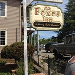 Photo de The Foxes Inn