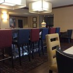 Foto de Hampton Inn Buffalo-Airport Galleria