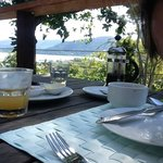 Φωτογραφία: Whitsunday Organic B&B