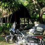 Miami Everglades Campgrounds resmi