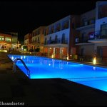 Foto de Sunrise Village Hotel