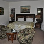 Photo de Hale Huanani Bed and Breakfast