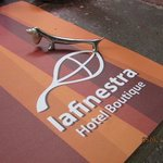 Φωτογραφία: Hotel Boutique la Finestra