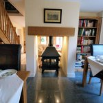 Bilde fra Pandy Isaf Country House Bed & Breakfast