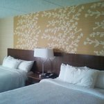 Fairfield Inn East Rutherford Meadowlands resmi
