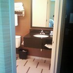 صورة فوتوغرافية لـ ‪Fairfield Inn East Rutherford Meadowlands‬