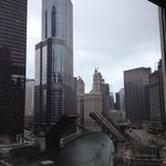 Clear day in the Windy City!