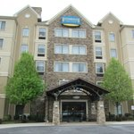 Staybridge Suites Wilmington - Brandywine Valley resmi