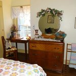 Foto de Robertshaw Country House Bed and Breakfast