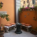 Foto Domus Pinciana Bed & Breakfast