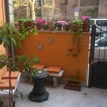 Foto de Domus Pinciana Bed & Breakfast