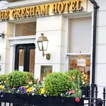 Foto van Gresham Hotel London