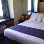 Foto de Microtel Inn & Suites by Wyndham Huntsville