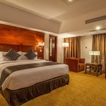 Long Beach Suites Dhaka