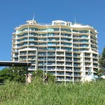 Mantra Mooloolaba Beach Resort resmi