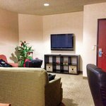 Φωτογραφία: Comfort Suites Univ. of Phoenix Stadium Area
