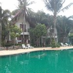 Foto de Thai Garden Hill Resort, Koh Chang